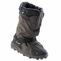 Navigator 5 STABILicers Overshoes, 3X-Large, Gray, Sold as 1 PR by Neos (Image #1)