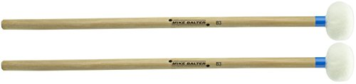 Mike Balter GENERAL BAMBOO TIMPANI MALLETS