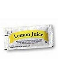 400 count lemon juice packets, restaurant quality, always fresh!