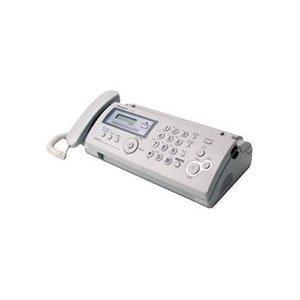 """Panasonic Consumer - Panasonic Fax Machine - 16"""" x 1"""