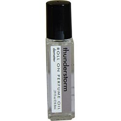 DEMETER by Demeter THUNDERSTORM ROLL ON PERFUME OIL .29 OZ