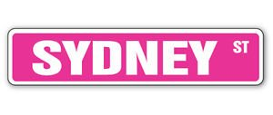 sydney-street-sticker-sign-kids-room-childrens-name-gift-kid-child-boy-girl-wall-entry