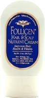 Folligen Hair and Scalp Nutrient Cream