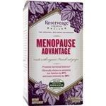 Avantage ménopause Reserveage, 60 capsules végétariennes