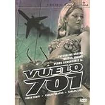 Amazon.com: Vuelo 701 [NTSC/REGION 4 DVD. Import-Latin America] by Ra??l de Anda Jr.: Ra??l de Anda Jr.: Movies & TV