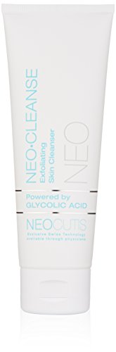 NEOCUTIS Neocleanse Exfoliating Skin Cleanser, 4 Fl Oz - Skin Aqua And Care Hair