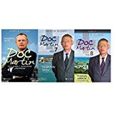(Doc Martin Ultimate Collection Seasons 1-8 + The Movies)