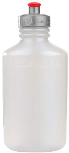 Ultraspire UltraFlask 550 Lightweight Super-Squeezable Water Bottle BPA PVC Free