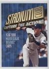 2000 Topps Checklist - Derek Jeter (Baseball Card) 2000 Topps Stadium Club - Checklist #DEJE.2