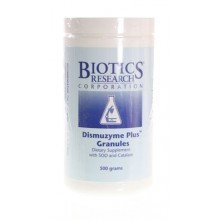 Dismuzyme Plus Granules 500 G - Biotics (Dismuzyme Plus Granules)