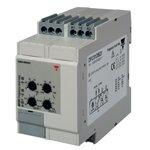 CARLO GAVAZZI - DFC01DB23 - 115-230VAC FREQ DUAL RLY