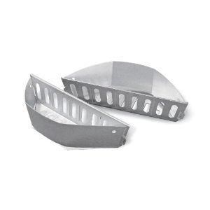Weber Charcoal Aluminized Steel 22 5