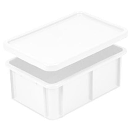 PLASTICOS HELGUEFER Tapa Cubeta 25-35 Y 55 Litros