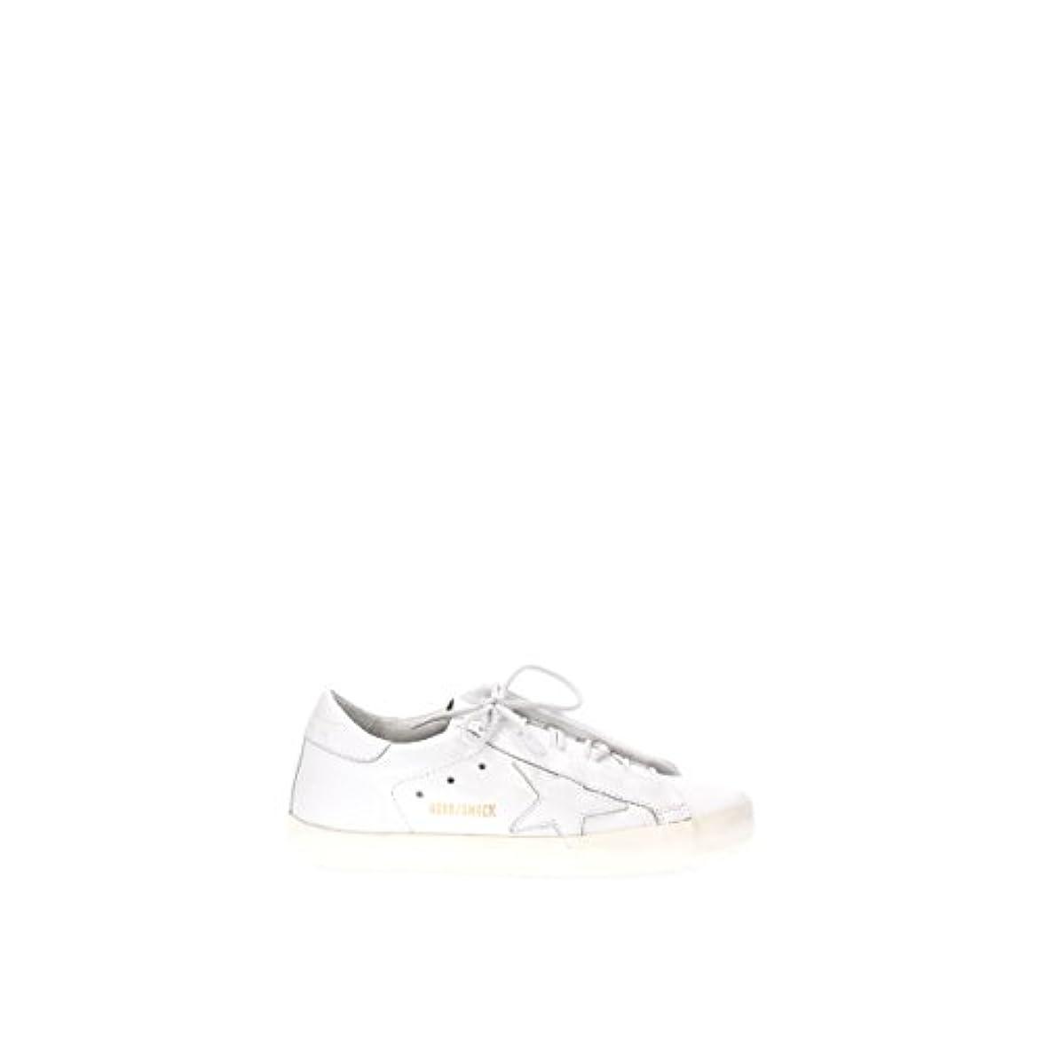 Golden Goose Sneakers Superstar Donna - Pelle g30ws590 Eu