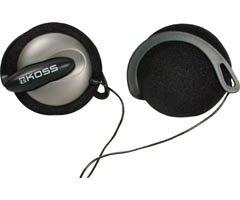 Koss Behind The Neck Headphone - 3