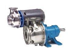 Goulds 4SH2J55D0 Centrifugal Pump