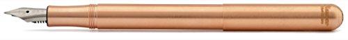 Kaweco Liliput fountain pen copper Nib: M