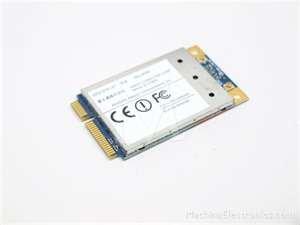HP - HP Atheros AR5BXB6 a-b-g 802.11Mini Lan PCI Wireless 481380-002 Rev.0A - - 482261-002 by HP