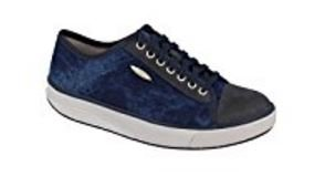 ZAPATO MBT 700647-504V JAMBO AZUL Azul - denim blue navy