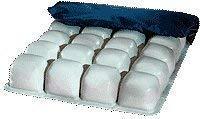ROMOS1816EA - Mosaic Cushion 18X16, w/Hand Pump Cover