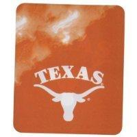 Texas Longhorns Ghost Fleece Throw Blanket