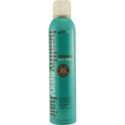 SEXY HAIR by Sexy Hair Concepts HEALTHY SEXY HAIR SOYA WANT FULL HAIR FIRM HOLD HAIR SPRAY 9.1 OZ ( Package Of 6 ) by Sexy Hair