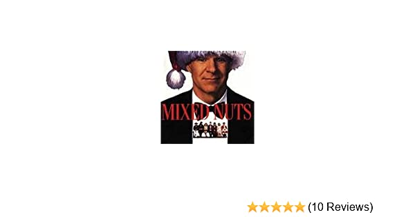 Mixed nuts (1994) soundtrack ost •.