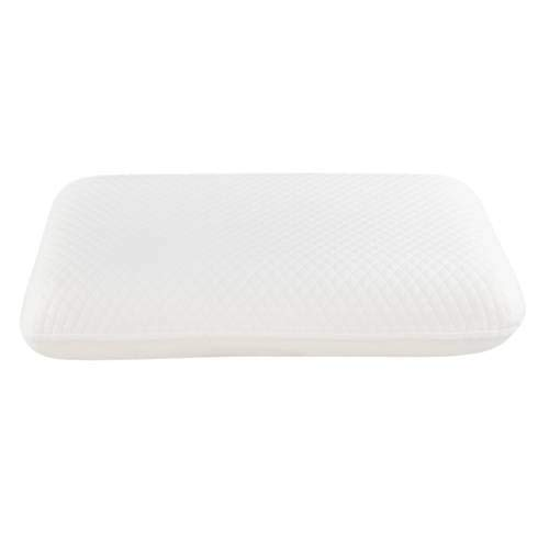 23x15x5'' Gel Sheeet Memory Cotton Bread Pillow by white (Image #2)