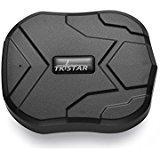 TKSTAR Hidden Vehicles GPS Tracker, Waterproof Real Time Car