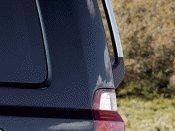 2006-2010 Jeep Commander Mopar Grab Handle - 82210890