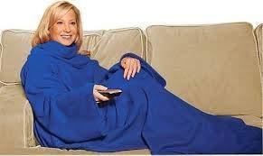 Wearable Blankets