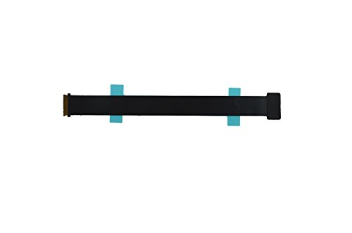 JANRI Touchpad Trackpad Ribbon Flex Cable Replacement for MacBook Pro 13 Retina A1502 Early 2015 821-00184-A by JANRI (Image #2)