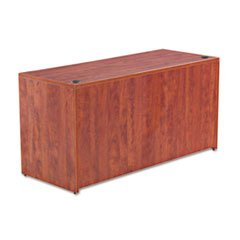-- Valencia Series Credenza Shell, 59-1/8w x 23-5/8d x 29-1/2h, Medium Cherry