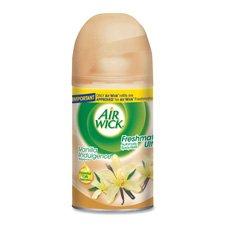 Air Wick Vanilla Indulgence Freshmatic Ultra Automatic Spray Refill 6.17 oz (Pack of 6)