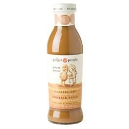 (Ginger People, Ginger Peanut Sauce, 12.7 Ounce Bottle)