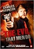 THE EVIL THAT MEN DO (1984) [import]