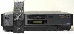 Sony EV-S7000 Hi8 Editing VCR by Sony