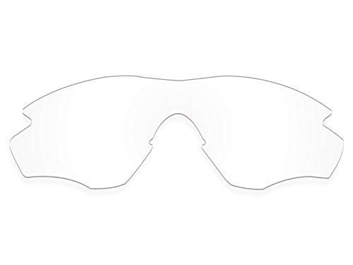 Vonxyz Lenses Replacement for Oakley M2 Frame Sunglass - High Intensity Clear