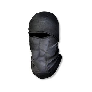 Ergodyne n ferno 6823 wind proof balaclava 12 pack for Wind resistant material