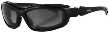 ROAD HOG II CONVERTIBLE Eyewear (Imported)-by-Bobster Eyewear