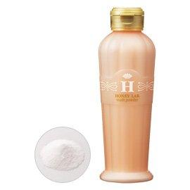 허니 래보러터리 세안 파우더 분말 모양 세안료 60g/Honey lab Face Wash Powder