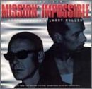 Theme From Mission Impossible by Larry Mullen (1996-06-04)