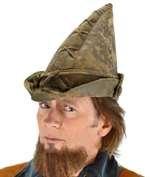 Moss Hood Hat Robin Green (Robin Hood Hat - Moss Green)