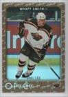 Wyatt Smith #99/100 (Hockey Press card) 2006-07 O-Pee-Chee - [Base] - Rainbow #253