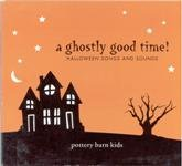 A Ghostly Good Time! Halloween Songs and Sounds for $<!--$15.39-->