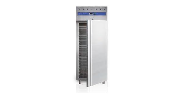 Armario refrigerador pastelería 800 20 L bandejas temperatura ...
