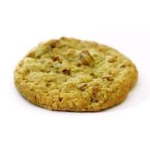 Michael Holiday Traditional Maple Pecan Cookies Dough, 1 Ounce -- 245 per case.