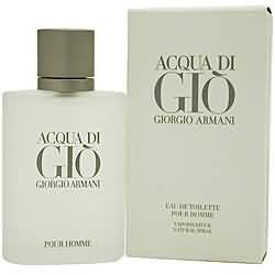 Giorgio Armani 'Acqua Di Gio' Men's 6.7-ounce EDT Spray