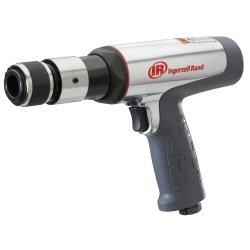 IRT122MAX Ingersoll Rand Short Barrel Air Hammer - Low Vibration (Hammer Air Short)