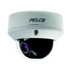 Pelco Surveillance Camera - Color, Monochrome FD5-IRV10-6
